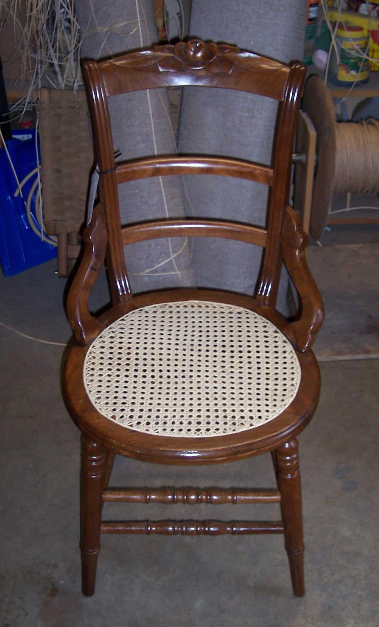 D Bear S Furniture And Cane Restoration Peerless Rattan