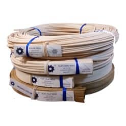 Reeds: Flat, Smoked, Round & Flat Oval