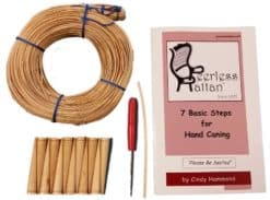 Complete Chair Caning Kit