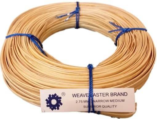 270' Coils of Cane with Binder Strip Included